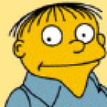 RalphWiggum avatar