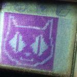 Buttons avatar
