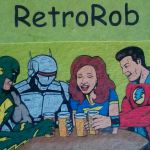 Avatar of RetroRob