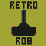 RetroRob avatar