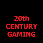 Avatar of 20thcenturygaming