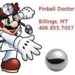 PinballDoctor avatar