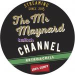 MrMaynard avatar