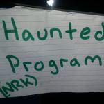 Hauntedprogram avatar