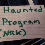 Avatar of Hauntedprogram