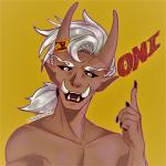 OniDensetsu avatar