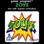 Zoyx avatar